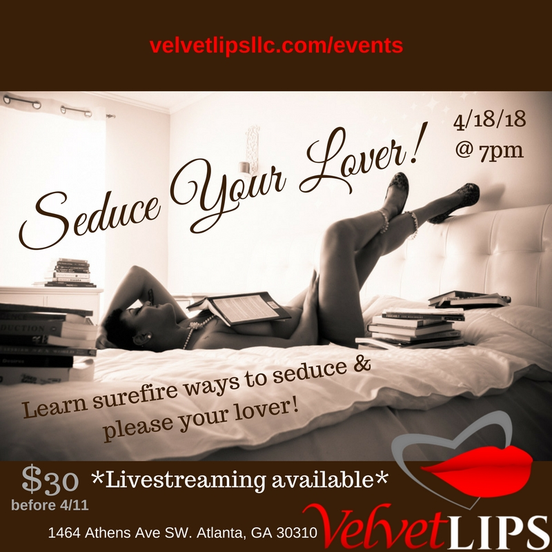 Seduce Your Lover! (2)