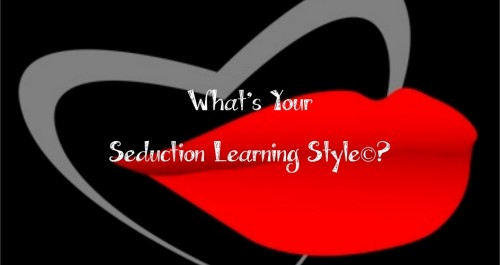 Seduction Learning Style