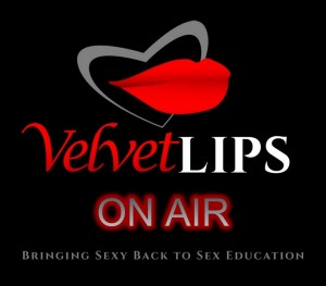 VL on AIR logo