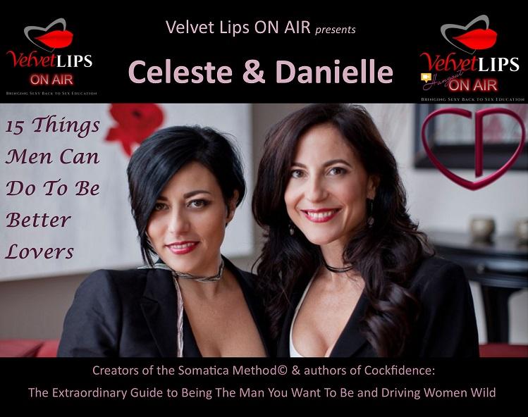 Celeste and danielle flyer
