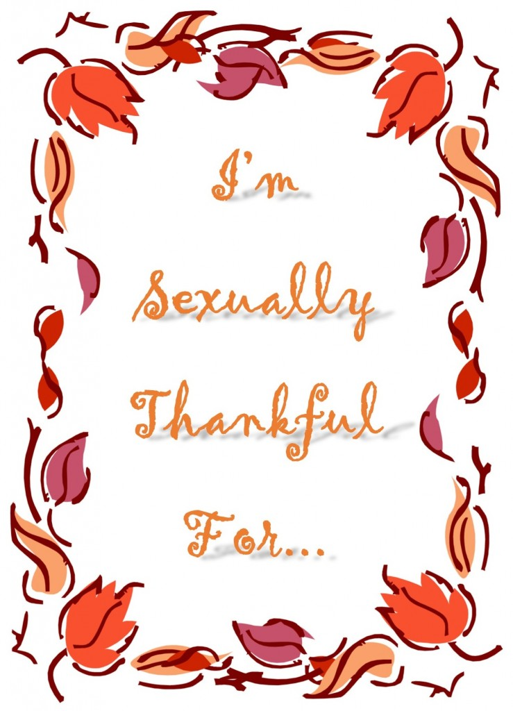 sexuallythankful